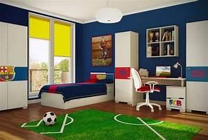 Deco Chambre Garcon 8 Ans : astuces pour cr er une salle de jeux dans une chambre enfant bricolo blogger ~ Teatrodelosmanantiales.com Idées de Décoration