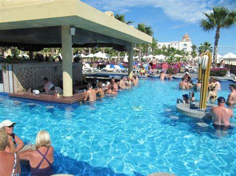 Bar Pool by Pool Bar Photo