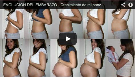 grossesse semaine apr 232 s semaine time lapse