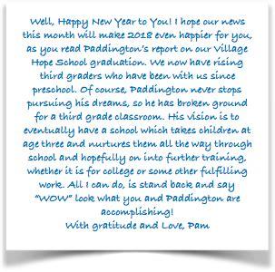 paddington report  friend    dream