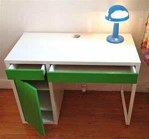 Bureau Ikea Enfant : bureau enfant ikea occasion clasf ~ Nature-et-papiers.com Idées de Décoration
