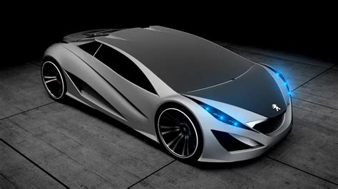 Peugeot Sports Car by Peugeot Sports Car Of 2020