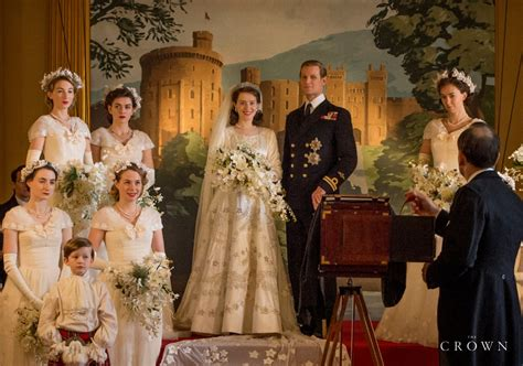 Why The Crown creator Peter Morgan never wanted Queen ...