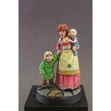 Buy Townsfolk V at King Games   Miniatures, Board Games