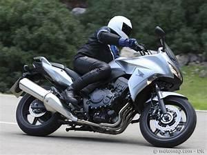 Honda Cbf 1000 F : honda cbf 1000 f moto magazine leader de l actualit de la moto et du motard ~ Medecine-chirurgie-esthetiques.com Avis de Voitures