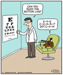 Eye Meme of the... Funny Optical Quotes