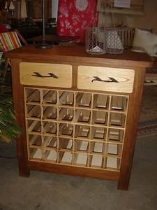 Meuble A Bouteille : meuble range bouteille ~ Dallasstarsshop.com Idées de Décoration