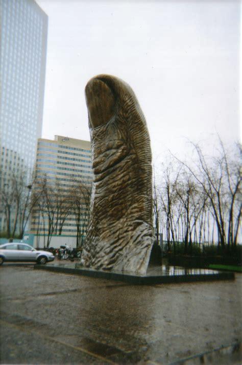 thumbs   thumbs    bronze sculpture