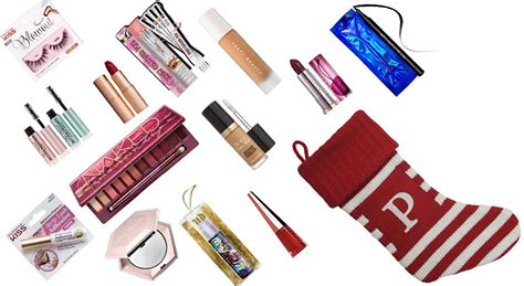 These Top Beauty Products Make The Best Stocking Stuffers