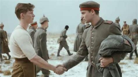 Erster Weltkrieg Sainsbury's Hommage An Den Deutsch
