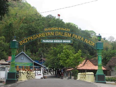 tempat wisata budaya  yogyakarta