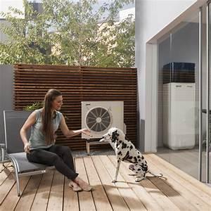 Luft Wärme Pumpe : lheizung mit luftw rmepumpe erg nzen energie fachberater ~ Buech-reservation.com Haus und Dekorationen