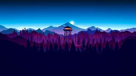 Widescreen Background by Widescreen Wallpaper 4k Digital Firewatch