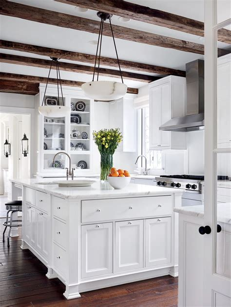 white kitchen ideas with island 50 inspiring kitchen island ideas designs pictures White Kitchen Ideas With Island