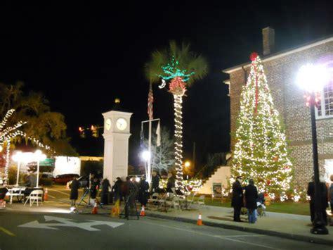 Conway Christmas Lights