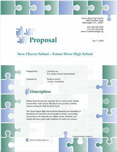 charter school educational sample proposal 5 steps With charter school proposal template