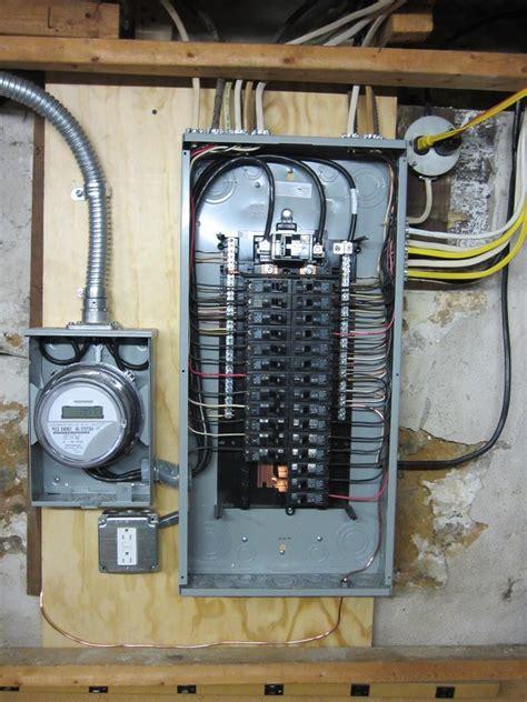 Electrical Service Lauterborn Electric