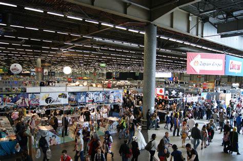 expo anime tour queretaro 2018 展示会でのパネル作成と装飾の注意点 カイロスのマーケティングブログ