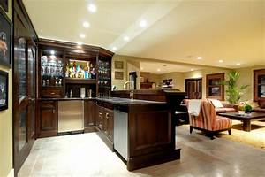 cool basement bar ideas 23 inspiration enhancedhomesorg With fun basement basement bar ideas