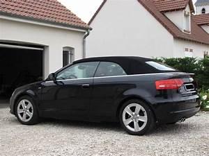 Audi A3 Grise : avis proprio a3 cabriolet 1 8 tfsi a3 audi forum marques ~ Melissatoandfro.com Idées de Décoration