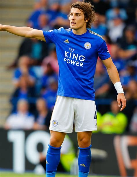 Leicester hopeful of Soyuncu extension amid Liverpool ...