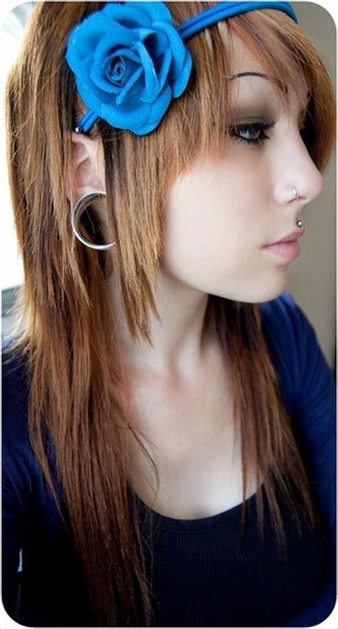 cute medium haircuts  teenage girls