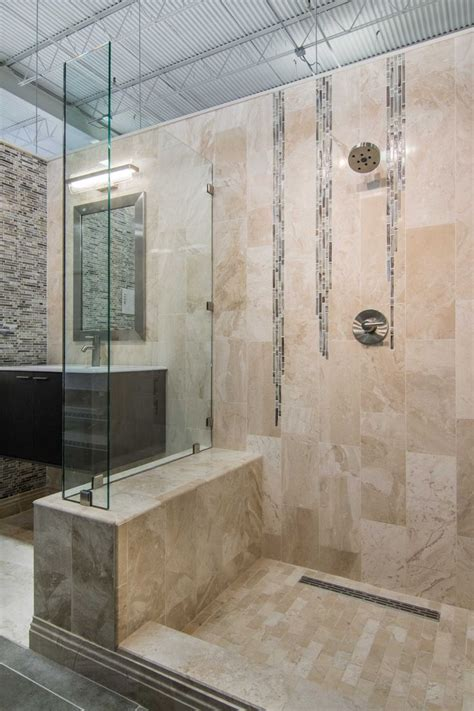 pin  bathroom tile