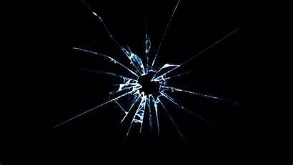 Glass Broken Gifs Band Spotify Windows Texture