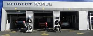 Peugeot Rdv : gambade peugeot rapide ~ Dode.kayakingforconservation.com Idées de Décoration