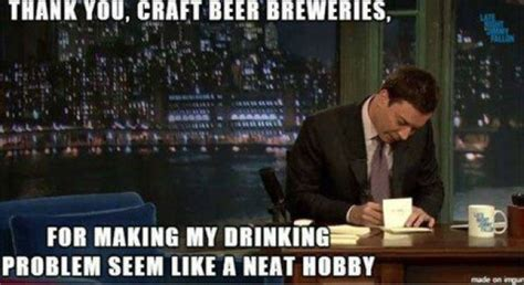 Craft Beer Meme - thank you craft beer meme collection