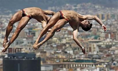 Hausding Patrick Sascha Klein Diving Fina Male