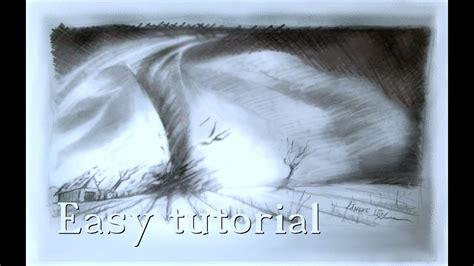 draw  tornado youtube