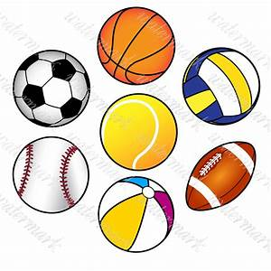 Tennis Ball clipart sports ball - Pencil and in color ...