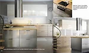 Ikea Facade Cuisine : r volution chez ikea f esmaison ~ Preciouscoupons.com Idées de Décoration