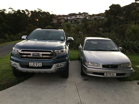 Ford Suv 2015 by Review 2015 Ford Everest Titanium Suv Nz Techblog