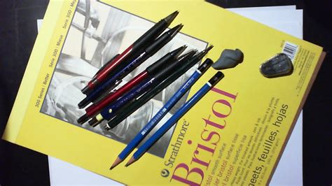 art   drawing supplies youtube