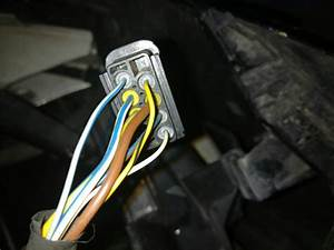 Pre-lci Headlight Assembly Wiring Harness