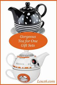 Tea For One Set : gorgeous tea for one teapot gift sets lou 16 ~ Orissabook.com Haus und Dekorationen