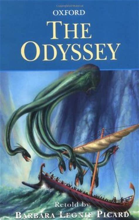 The Odyssey Of Homer By Barbara Leonie Picard — Reviews