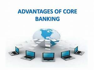 Diagram Of Core Banking