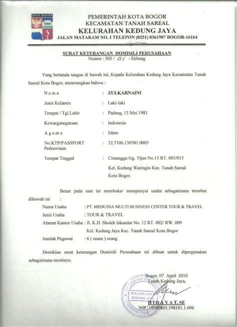 legalitas resmi usaha perusahaan bisnis agen tiket