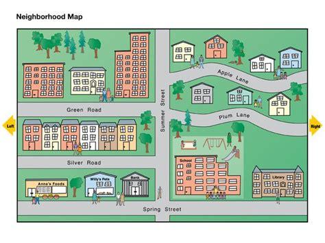 neighborhood map national geographic society