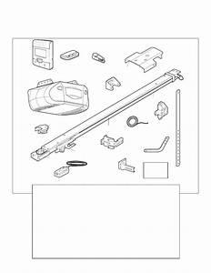Liftmaster 3595 Elite Series Owner U0026 39 S Manual