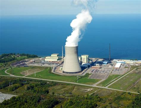 Sandy Showed Nuclear Plants' Vulnerability To