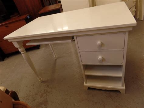 Pottery Barn Kids Desk And Chair