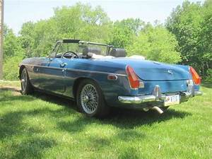 Find Used 1970 Mg Mgb Convertible 1 8l With Overdrive And