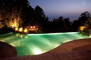 Pool Lighting Olympic Pool And Spa