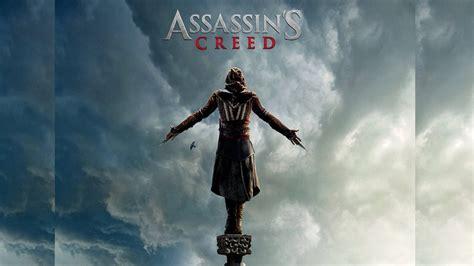 Assassin's creed est un film réalisé par justin kurzel avec michael fassbender, marion cotillard. Assassin's Creed Movie Review   Marooners' Rock