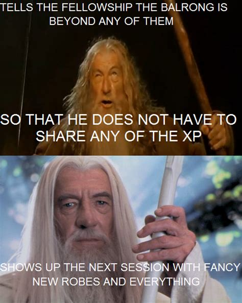 Lord Of The Meme - what are good lord of the rings memes quora