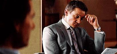 Air Feel Coming Guy Tonight Jeremy Renner